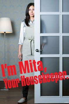 I'm Mita, Your Housekeeper: this Japanese drama is about a family of 5 who have lost their mother because she committed suicide. The family struggle to have a replacement for their mother house work. The father named Keiichi Asuda hires Mita Akari the housekeeper to do the house work. She has a very dark secret to reveal why she acts so mysterious. (Available on Crunchyroll)