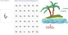 http://mistrucosparaeducar.blogspot.com.es/2013/03/sopas-de-letras-vocales.html  Busca la letra i, rodeala, pintala, repasala, ...