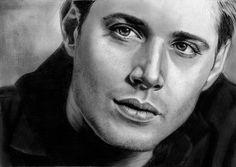 Dean Winchester by Loga90 by supernaturalclub.deviantart.com on @deviantART