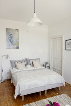 Bedroom - Kaikki mitä rakastin