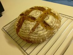 This is my favorite rye bread recipe of all time. I could have just as easily called it Swedish Rye Bread or Aroma Therapy Bread for that matter (takes the coveted baking bread smell to another level). And if you're not into sourdough baking, no problem, I cover the instant yeast version as well.