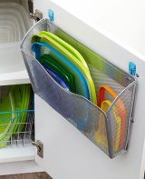 24 simple and easy kitchen storage organization ideas