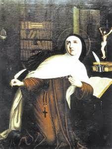 """""""Me dijo el Señor: Hija, la obediencia da fuerzas""""   Sta. Teresa, F.P.2"""