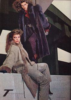 Vogue November 1979