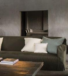 Same sofa - different colour