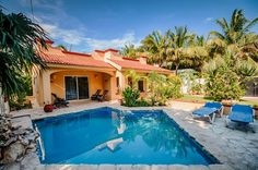 Casa Maleno, Akumal, Riviera Maya, Mexico