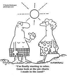 Glasbergen Cartoons Comic Strip, July 04, 2016     on GoComics.com