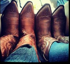 It's a country thing.