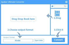Lisans Bul: Epubor Ultimate Converter 3 - Full Key