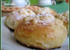 Olejové koláče recept - TopRecepty.cz Hamburger, Bread, Food, Brot, Essen, Baking, Burgers, Meals, Breads
