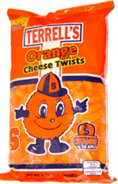 Terrell's Cheese Twists