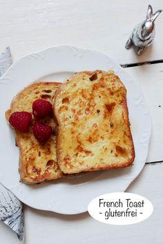 Meine Rezept-Idee für einen Osterbrunch? French Toast glutenfrei! Super schnell und sehr lecker zu Ostern. Und sowieso für jedes Frühstück! #Ostern #Osterbrunch #glutenfrei #FrenchToast Slow Food, French Toast, Super, Breakfast, Ethnic Recipes, Gluten Free Diet, Gluten Free Breads, Brunch Ideas, Easter Activities
