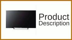 Sony KLV-40R472 40 Inch BRAVIA Full HD Multisystem LED TV