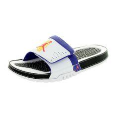 Nike Jordan Men's Jordan Hydro Viii Retro /Black/d Sandal