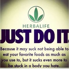 #herbalife results