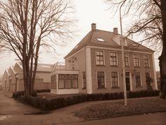 2014: Voorburggracht Zuid Scharwoude