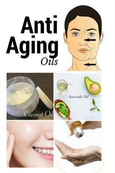 Exercise Inspiration: 10 Best Anti-Aging Oils for Younger Looking Skin –...