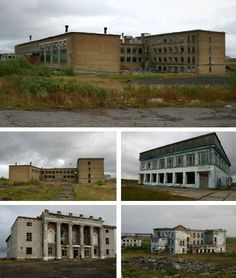 Photos Of The Old Soviet Union Are Haunting But Alluring Kodak - 24 mysterious haunting abandoned buildings soviet union