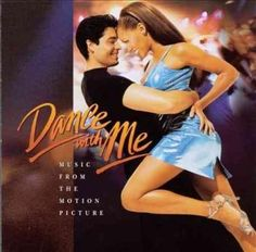 Various - Dance With Me- Music from the Movie