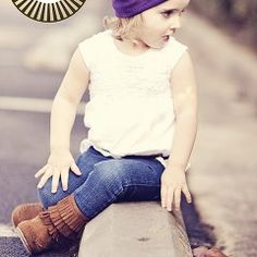 Retro Baby Turban plus lots of other patterns for girls