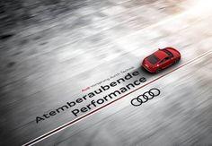 KMS, Strichpunkt, Audi: CI Markenplattform