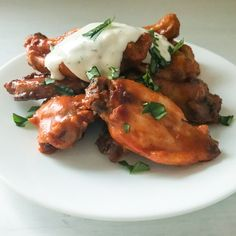 Chicken Wings Sous Vide Temperature Guide Cookbook Recipes, Kitchen Recipes, New Recipes, Sweets Recipes, Sous Vide Chicken Wings, Buffalo Chicken Sauce, Sous Vide Cooking, Home Chef, Group Meals