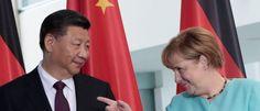 InfoNavWeb                       Informação, Notícias,Videos, Diversão, Games e Tecnologia.  : China e Alemanha anunciam 'nova fase' na relação b...