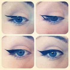 Eyeliner Ideas and Step by Step Tutorials 3 Eyeliner Ideas and Step by Step Tutorials