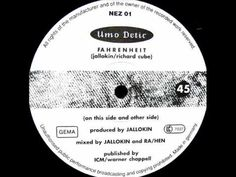 Umo Detic - Fahrenheit 1989 80s Music, High Energy, Electronic Music, My Love, Techno, Ipod, Club, Party, Youtube