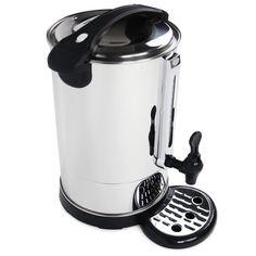 10L Catering Hot Water Boiler Tea Urn Coffee