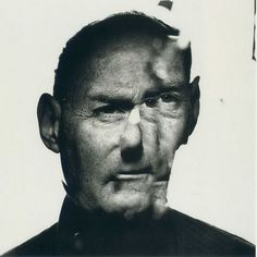Irving Penn, Irving Penn: In a Cracked Mirror (A), New York, printed Smithsonian American Art Museum, Promised Gift of The Irving Penn Foundation. Copyright © The Irving Penn Foundation Robert Mapplethorpe, Robert Doisneau, Willy Ronis, Irving Penn Portrait, Fashion Fotografie, Portrait Photography, Fashion Photography, Conceptual Photography, Glamour Photography