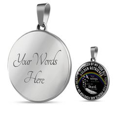 English Bulldog Pet Bereavement Pendant Necklace No Longer By My Side Dog Remembrance Memorial Jewelry