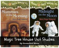 The Magic Tree House books are a fun way to teach your elementary level students at the same time while reading and enjoying learning together! Magic Tree House Lessons, Rainbow Magic Books, Ace Books, Magic Treehouse, Reading Rainbow, Book Study, Chapter Books, Kids Education, Book Activities