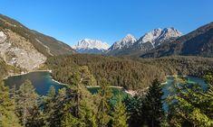 Sommer in Tirol. Medium Art, Mountains, Nature, Travel, Social Media, Viajes, Traveling, Nature Illustration, Off Grid