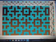 deflected double weave patterns - Google zoeken
