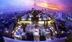 Booking.com: Hotel Banyan Tree Bangkok , Bangkok, Thailand  - 1660 Guest reviews . Book your hotel now!
