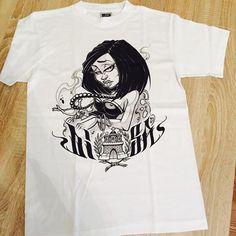 DIOSA® Premium T-Shirt 100% Bio-Cotton  FAIR WEAR  Designed by @paco.sanchez76  Kauft jetzt auf :  www.diosa-streetcouture.com oder auf Facbook: www.facebook.com/DIOSA.STREETCOUTURE
