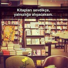 Kitaplarim