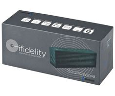 We supply these iFidelity Bluetooth Speakers and branded mobile speakers as promotional gifts in Johannesburg and Cape Town Mobile Speaker, Latest Gadgets, Gadget Gifts, Bluetooth Speakers, Cape Town, South Africa, Technology, Tech, Tecnologia