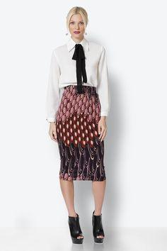 White Skirt White Skirts, Sequin Skirt, Sequins, Pants, Shirts, Dresses, Fashion, Trouser Pants, Vestidos