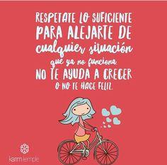 Respetate!!!