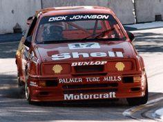 Tc Cars, Nascar Race Cars, Sport Cars, Motor Sport, Australian V8 Supercars, Australian Cars, Ford Rs, Car Ford, Ford Motorsport