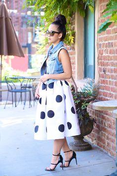 ktrstyle.com - Petite Style & Fashion Blogger / Petite Lookbook