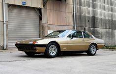 1979 Ferrari 400 GT | Coys of Kensington