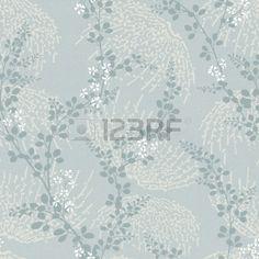 Classique motif de fond de style sans soudure - Pour faciliter seamless pattern faisant l'utiliser pour remplir les contours Banque d'images...