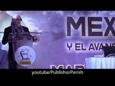 """Alfredo Jalife Conferencia: """"Privatizaciones en México"""""""