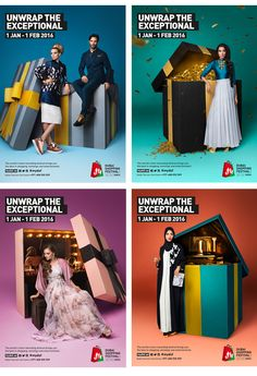 Dubai Shopping Festival 2016 on Behance Hotel Ads, Chinese New Year Design, Commercial Advertisement, Sports Graphic Design, Dubai Shopping, Creative Advertising, Social Media Design, Stop Motion, Ad Design