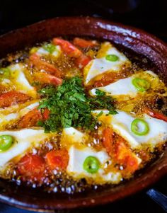 Veggie Recipes, Vegetarian Recipes, Cooking Recipes, Healthy Recipes, Tapas, Microwave Dinners, Good Food, Yummy Food, Halloumi