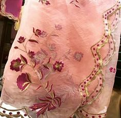 Punjabi Salwar Suits, Designer Punjabi Suits, Punjabi Dress, Indian Designer Wear, Patiala, Indian Bridal Outfits, Indian Party Wear, Indian Wear, Embroidery Suits Design