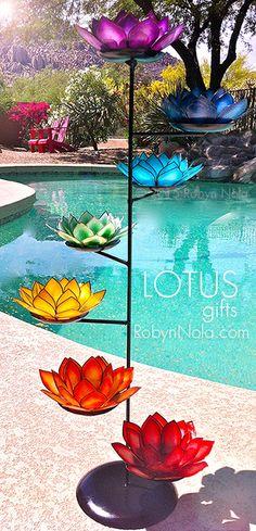 Inspirational and Beautiful Lotus Gifts